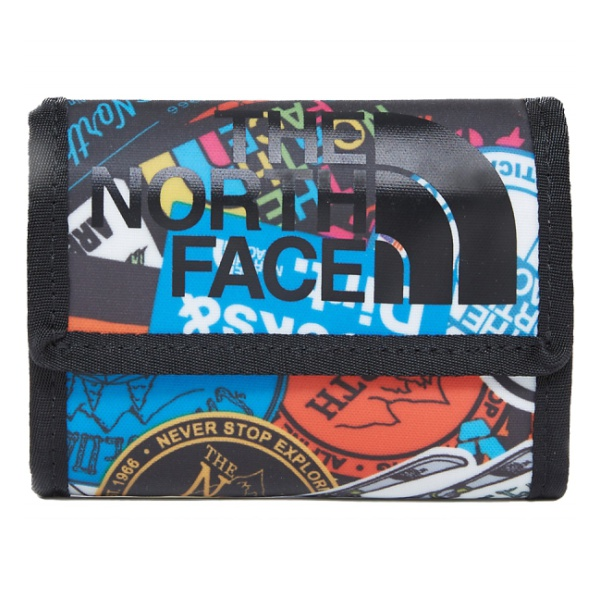 Кошелек The North Face Base Camp Wallet OS
