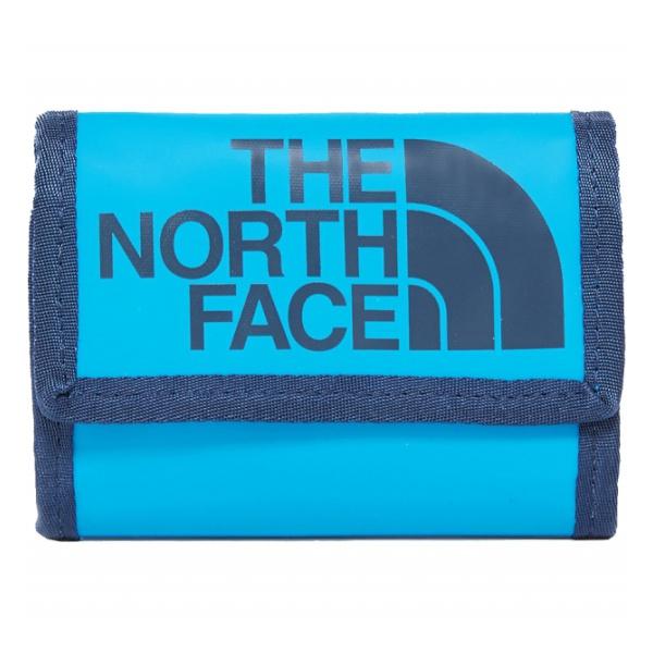 Кошелек The North Face The North Face Base Camp Wallet темно-голубой OS топор туристический base camp axe 8 6 см