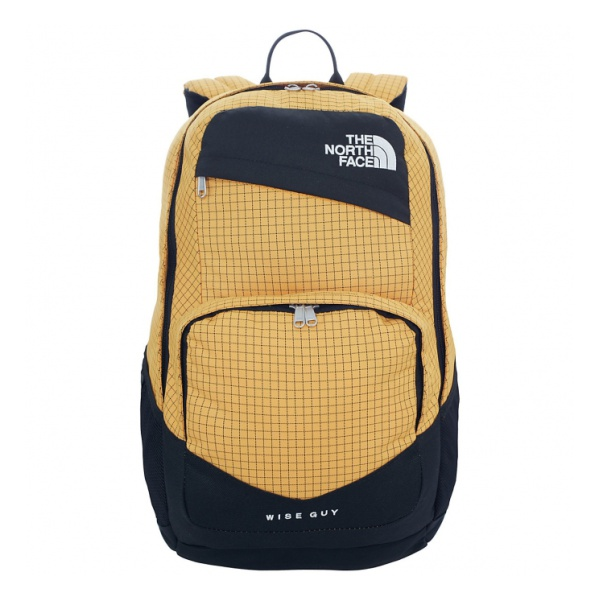 Рюкзак The North Face The North Face Wise Guy 27 желтый 27л margaret wise brown the color kittens