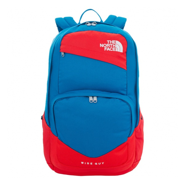 Рюкзак The North Face The North Face Wise Guy 27 красный 27л margaret wise brown the color kittens