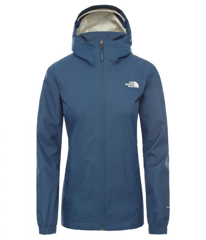 Купить Куртка The North Face Quest женская