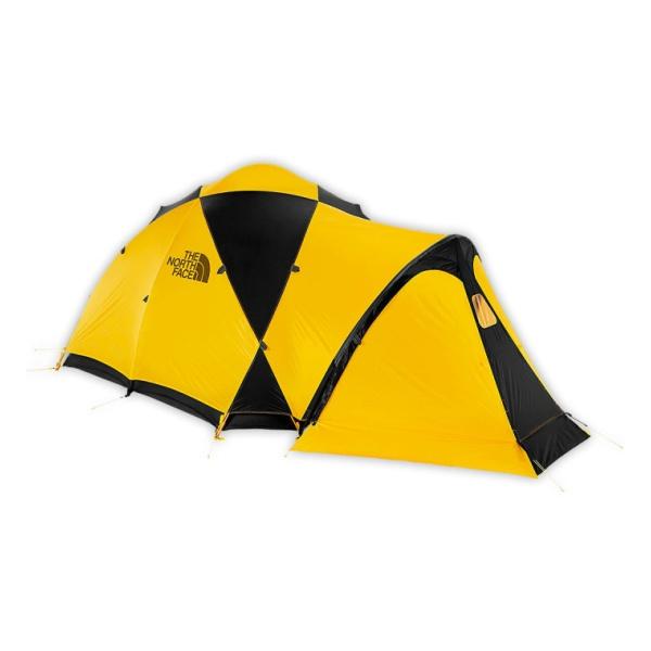 Палатка The North Face The North Face Bastion 4 оранжевый 4/местная цена и фото