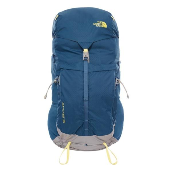 Рюкзак The North Face The North Face Banchee 35 темно-голубой L/XL