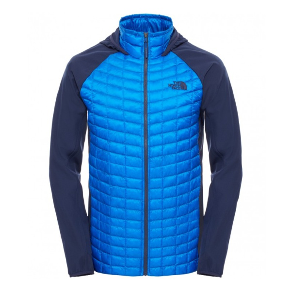 Куртка The North Face The North Face Thermoball Hybrid Hoodie жилет the north face the north face thermoball