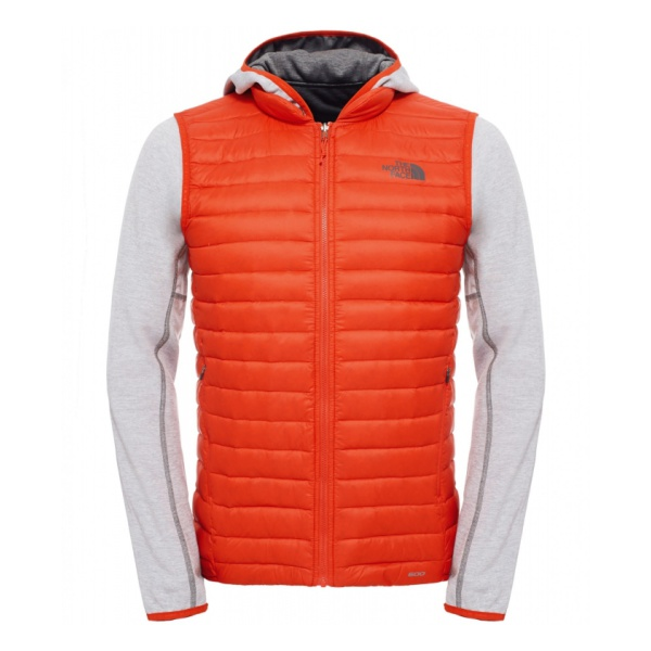 Куртка The North Face Reversible Charlie