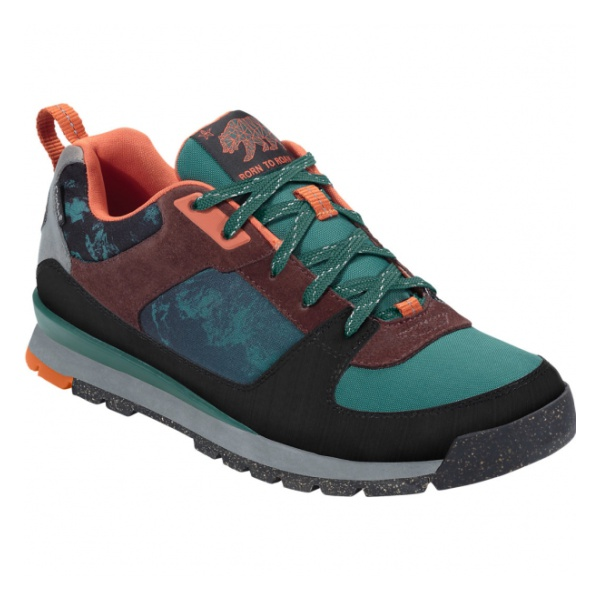 Кроссовки The North Face Back-To-Berkley Mountain Sneakers