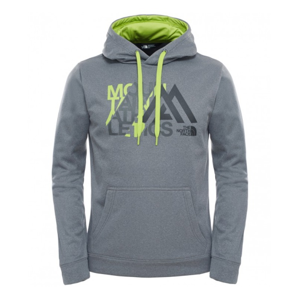 Толстовка The North Face MA Graphic Surgent Hoodie