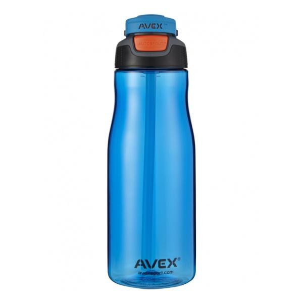 Фляга Avex Avex Wells голубой 0.95л avex wells 32oz 71503