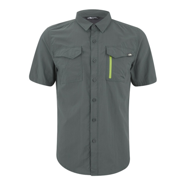 ������� The North Face S/S Sequoia Shirt