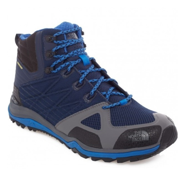 Кроссовки The North Face The North Face Ultra Fastpack 2 Mid GTX