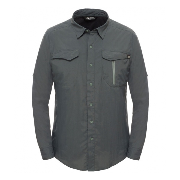 ������� The North Face L/S Sequoia Shirt