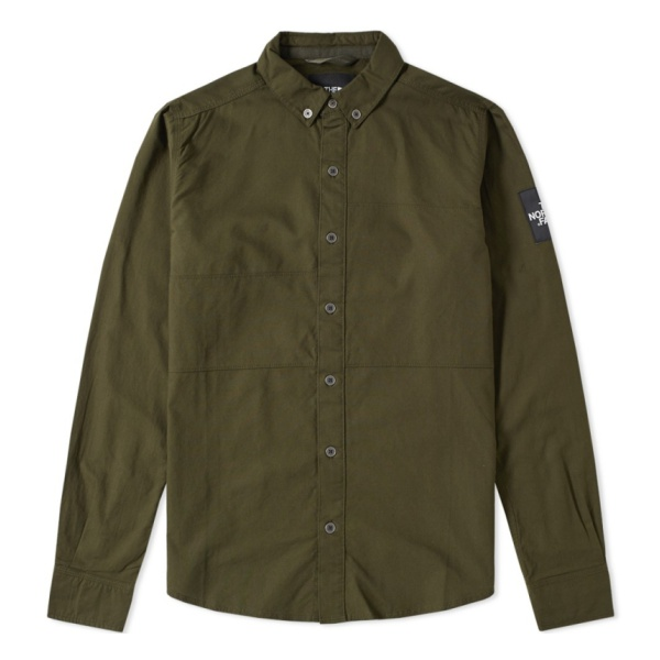 Рубашка The North Face Denali L/S Shirt