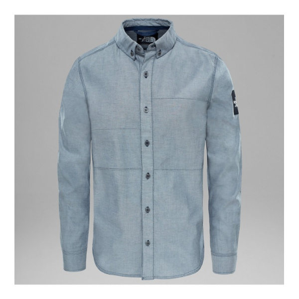 Рубашка The North Face The North Face Denali L/S Shirt