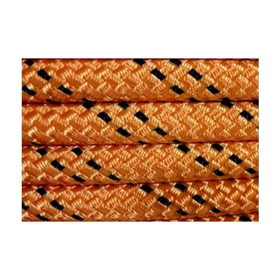 Веревка статическая Коломна (ОАО Канат) Коломна 10,5 мм 1м