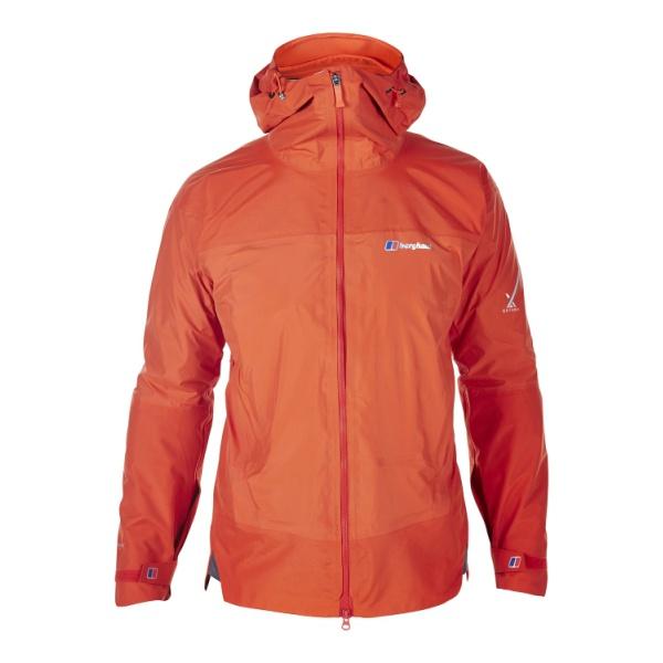 Куртка Berghaus Baffin Island Hydroshell