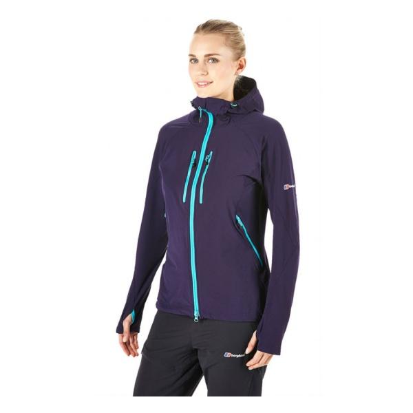 Купить Куртка Berghaus Pordoi Ss женская