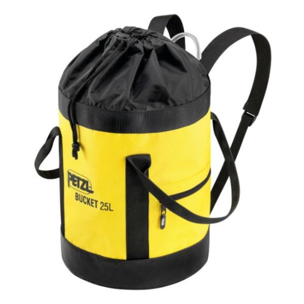 Купить Баул транспортировочный Petzl Bucket 25 л