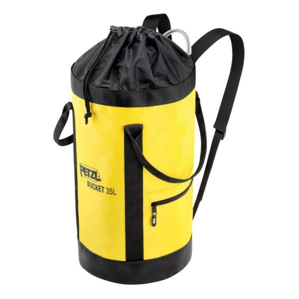 ����� ������������ Petzl Bucket 35 � 35L