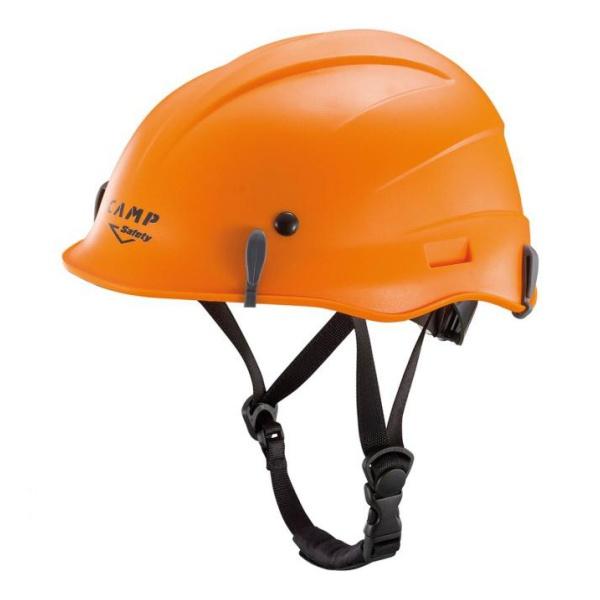 Каска CAMP Skylor Plus Helmet - CE EN оранжевый 54/62CM