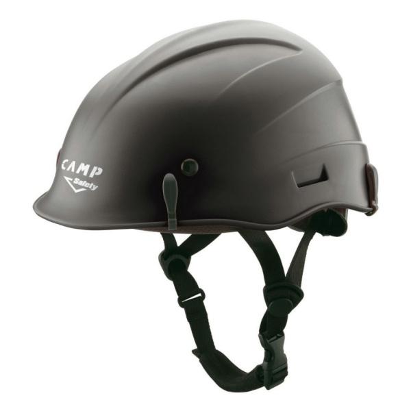 Каска CAMP Skylor Plus Helmet - CE EN черный 54/62CM