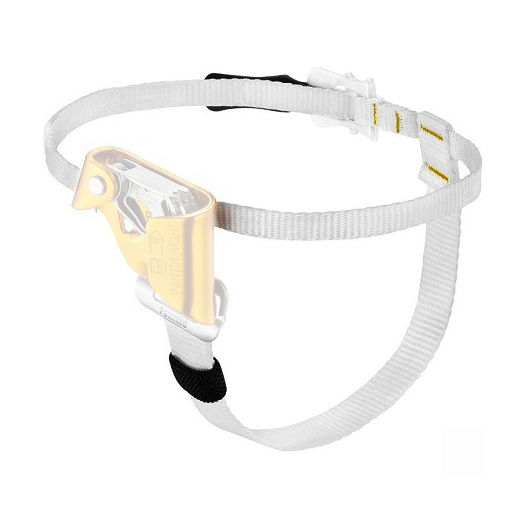 Стропа Petzl Petzl для Pantin RIGHT магнезия petzl petzl power crunch 25гр