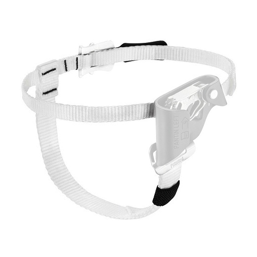 Стропа Petzl Petzl для Pantin LEFT магнезия petzl petzl power crunch 25гр