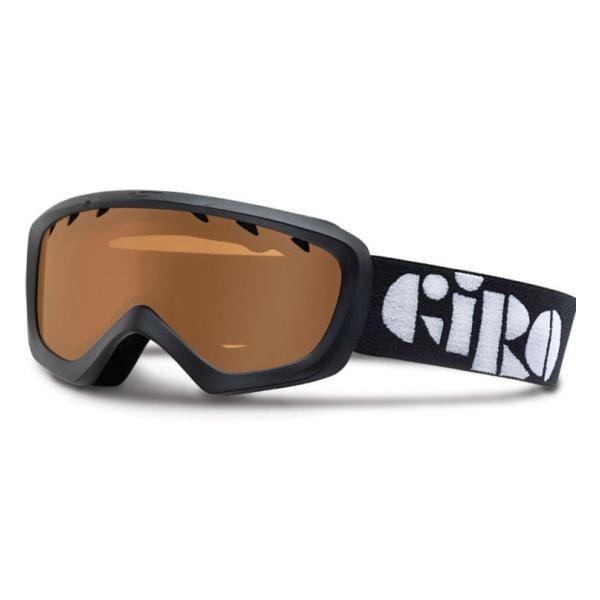 Горнолыжная маска Giro Chico Дет черный