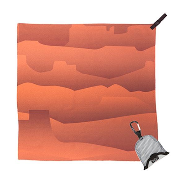Полотенце походное PackTowl Packtowl Nano оранжевый