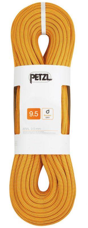 Купить Веревка Petzl ARIAL 9,5мм (бухта 70м)