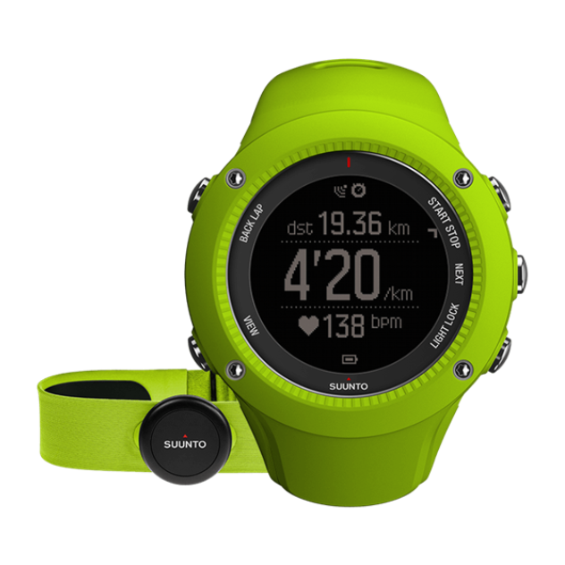 ���� Suunto Ambit 3 Run HR �������