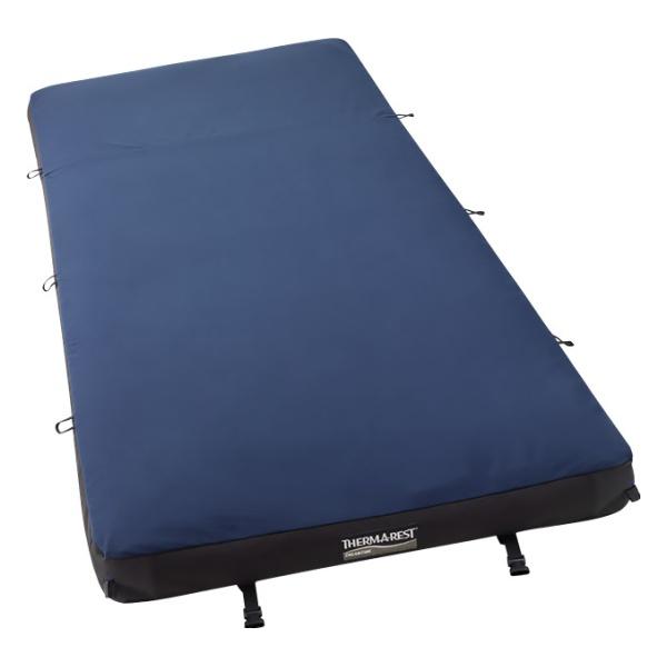 Коврик самонадувающийся Therm-A-Rest Therm-a-Rest Dreamtime темно-синий XL