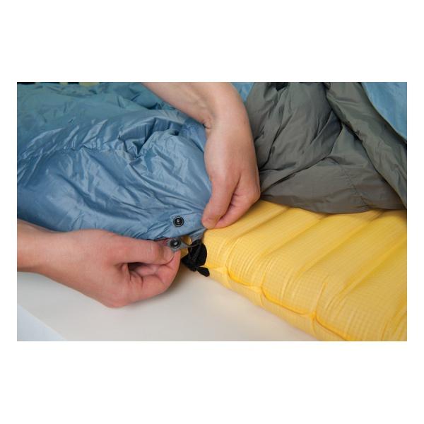 Купить Набор для закрепления одеяла на коврике Therm-a-Rest Fast & Light Snap Kit