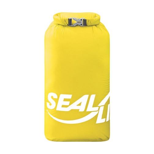 Гермомешок SealLine Sealline Blockerlite 15 желтый 15л