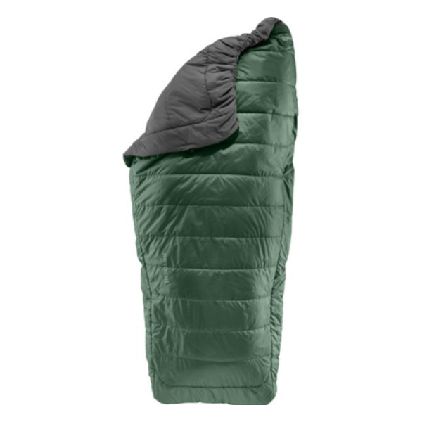 Одеяло Therm-A-Rest Therm-a-Rest Apogee Quilt Regular темно-зеленый REGULAR