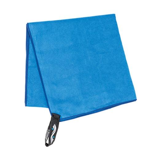 Полотенце походное PackTowl Personal синий XL(64х137см)