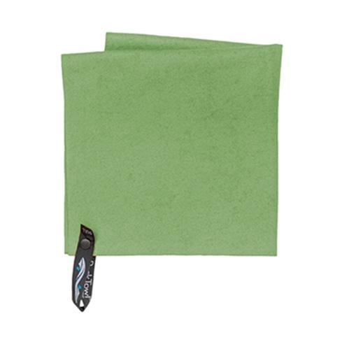 Полотенце походное PackTowl Packtowl Ultralite L зеленый L(42х92см)