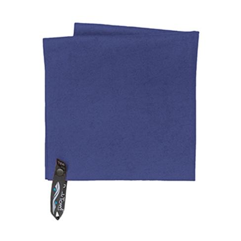 Полотенце походное PackTowl Ultralite XL синий XL(64х137см)