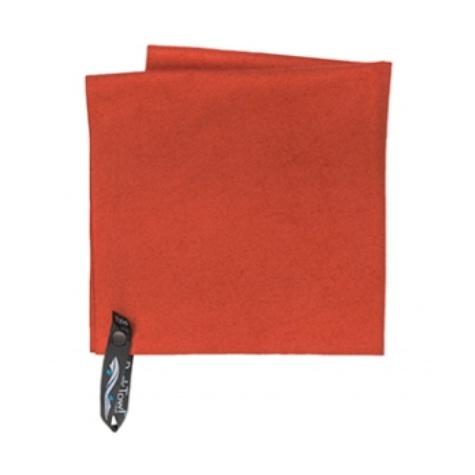 Полотенце походное PackTowl Packtowl Ultralite XXL оранжевый XXL(91х150см)