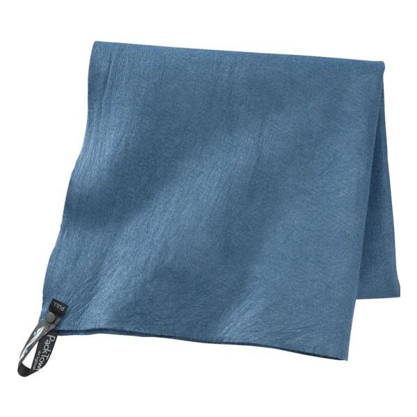 Полотенце походное PackTowl PackTowl Original XL синий XL(64х137см)