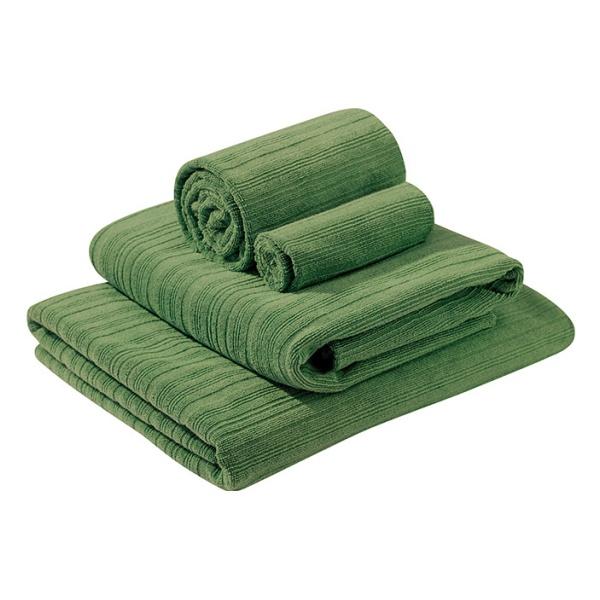 Полотенце PackTowl PackTowl походное Luxe XXL зеленый XXL(91х150см)