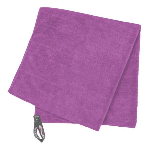Полотенце походное PackTowl PackTowl Luxe XXL фиолетовый XXL(91х150см)
