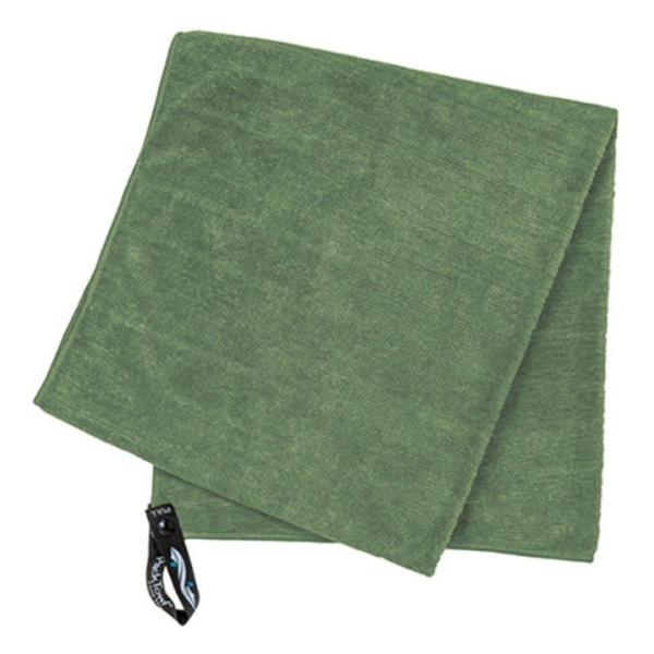 Полотенце походное PackTowl Packtowl Luxe L зеленый HAND(42х92см)