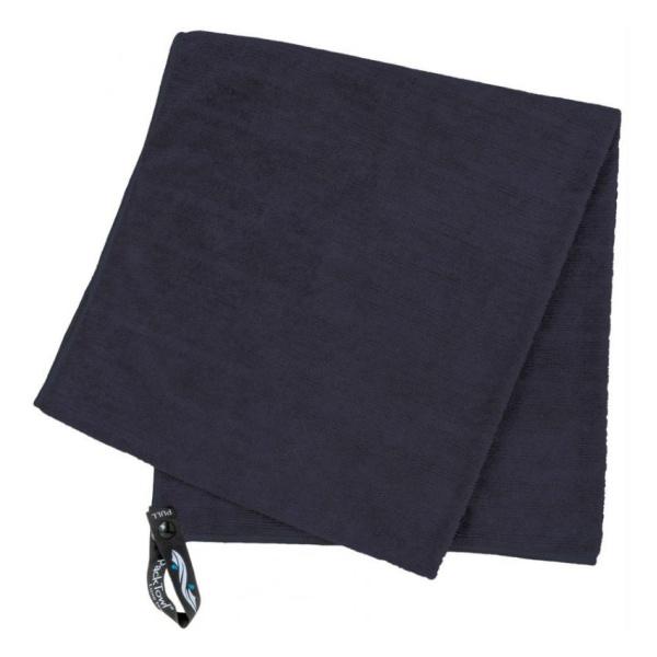 Полотенце походное PackTowl PackTowl Luxe L темно-синий L(42х92см)