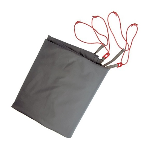 Пол для палатки MSR MSR Freelite 3 Footprint ремнабор для ткани палаток msr msr tent fabric repair kit