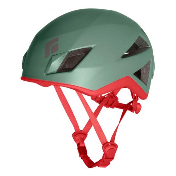 Каска Black Diamond Vector женская темно-зеленый S/M