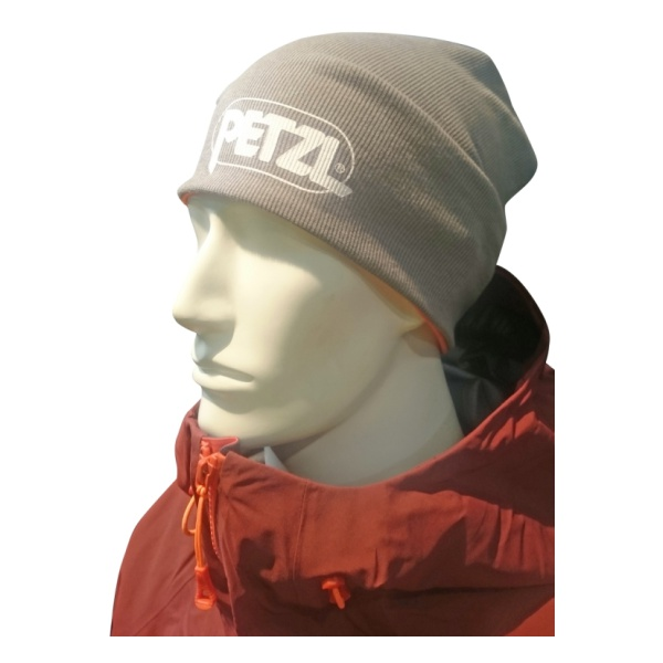 Шапка Petzl Petzl Petzl серый