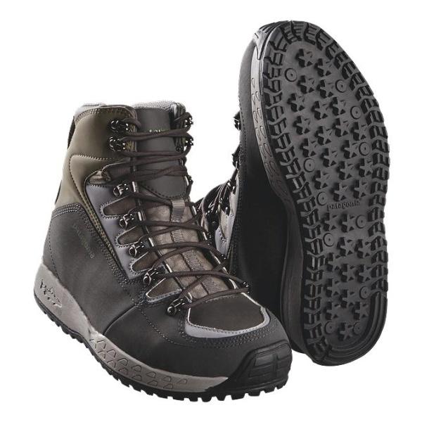 Ботинки Patagonia Ultralight Wading Boots Sticky