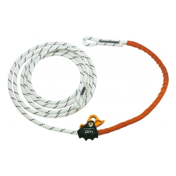 Строп регулируемый CAMP Camp Rope Adjuster 2м строп camp camp shock absorber rope single 185 185cm
