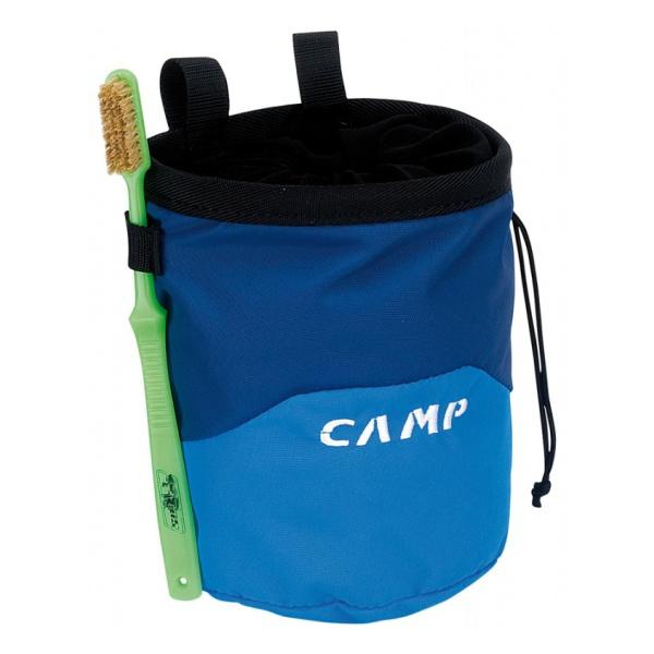 Мешочек для магнезии CAMP Camp Acqualong синий 1L