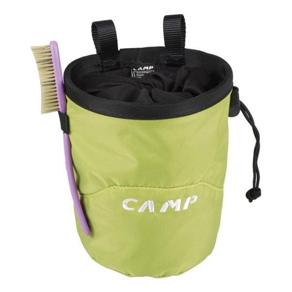 Мешочек для магнезии CAMP Camp Acqualong зеленый 1L кобура для молотка camp camp hammer holster